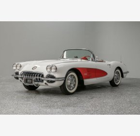 1959 Chevrolet Corvette for sale 101166989