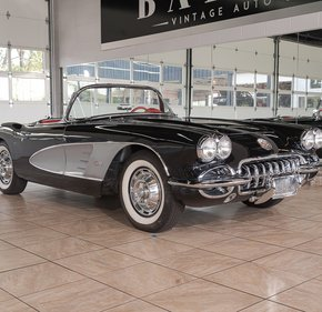 1959 Chevrolet Corvette for sale 101181878