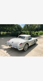 1959 Chevrolet Corvette for sale 101190436