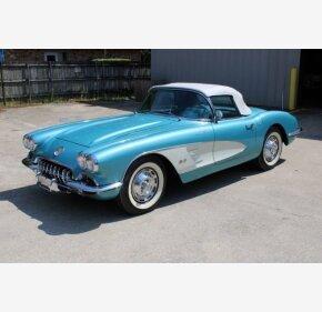 1959 Chevrolet Corvette for sale 101191197