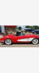 1959 Chevrolet Corvette for sale 101200174