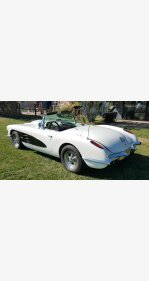 1959 Chevrolet Corvette Convertible for sale 101226234
