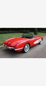 1959 Chevrolet Corvette for sale 101229472