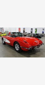 1959 Chevrolet Corvette for sale 101270298