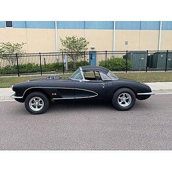 1959 Chevrolet Corvette for sale 101325582