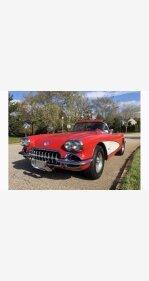 1959 Chevrolet Corvette for sale 101328064