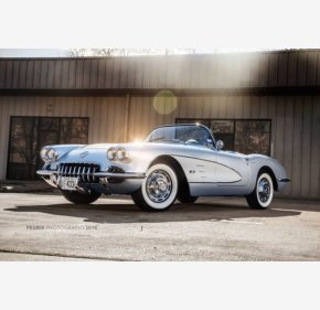 1959 Chevrolet Corvette for sale 101342536