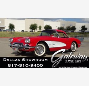 1959 Chevrolet Corvette for sale 101369650