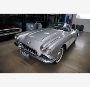 1959 Chevrolet Corvette for sale 101373163