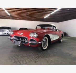 1959 Chevrolet Corvette for sale 101374210