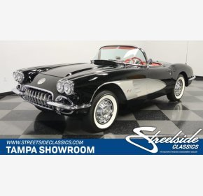 1959 Chevrolet Corvette for sale 101374706