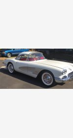 1959 Chevrolet Corvette for sale 101381347