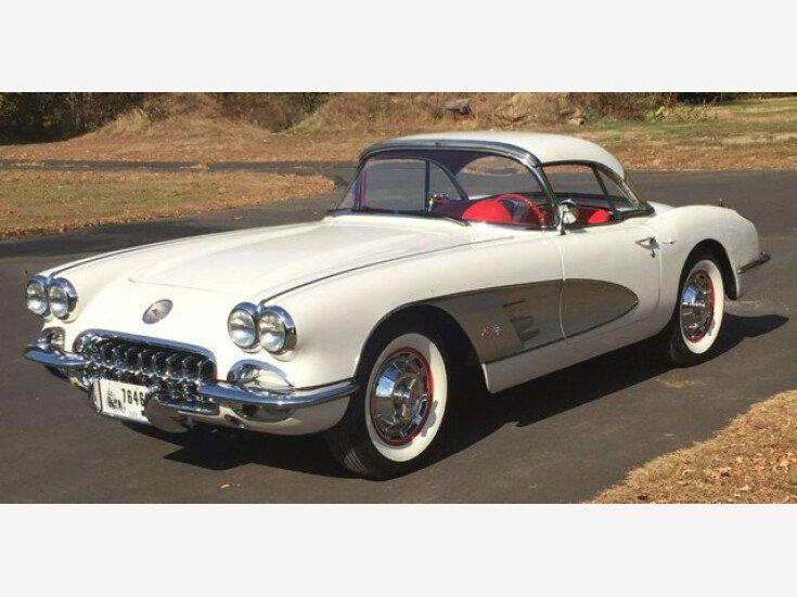 1959 Chevrolet Corvette for sale 101381347