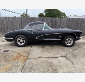 1959 Chevrolet Corvette for sale 101386255