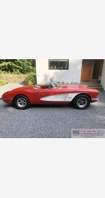 1959 Chevrolet Corvette for sale 101388170