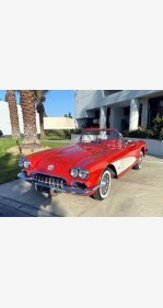 1959 Chevrolet Corvette for sale 101394877