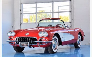 1959 Chevrolet Corvette for sale 101398753