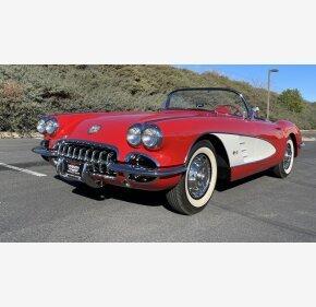 1959 Chevrolet Corvette for sale 101426995