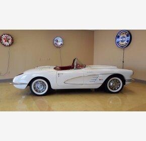 1959 Chevrolet Corvette for sale 101437486