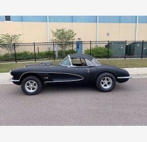 1959 Chevrolet Corvette for sale 101443932