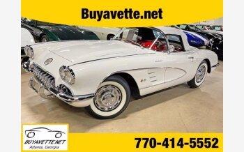 1959 Chevrolet Corvette for sale 101479854