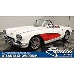 1959 Chevrolet Corvette for sale 101543744