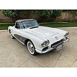 1959 Chevrolet Corvette for sale 101588554
