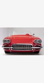 1959 Chevrolet Corvette Convertible for sale 101301457