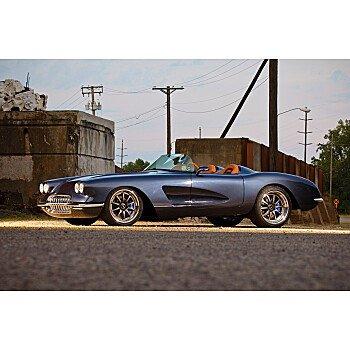 1959 Chevrolet Corvette for sale 101180608