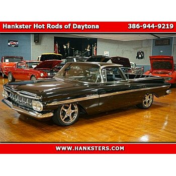 1959 Chevrolet El Camino for sale 101003047