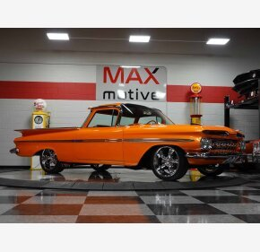 1959 Chevrolet El Camino for sale 101221155