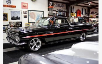 1959 Chevrolet El Camino for sale 101331956