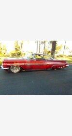1959 Chevrolet Impala for sale 101058241