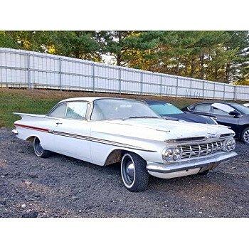 1959 Chevrolet Impala for sale 101219614