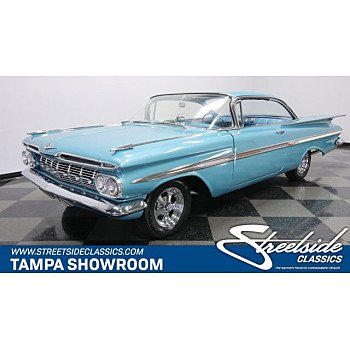 1959 Chevrolet Impala for sale 101227130