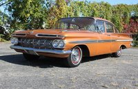 1959 Chevrolet Impala for sale 101282733