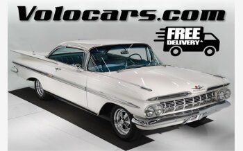 1959 Chevrolet Impala for sale 101341209