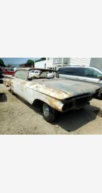 1959 Chevrolet Impala for sale 101352799