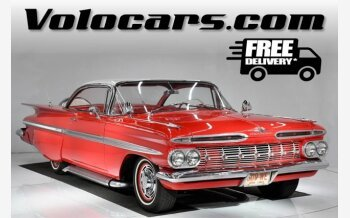 1959 Chevrolet Impala for sale 101365102