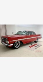 1959 Chevrolet Impala for sale 101394346