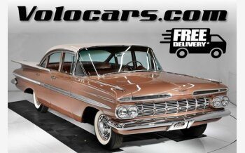 1959 Chevrolet Impala for sale 101411772