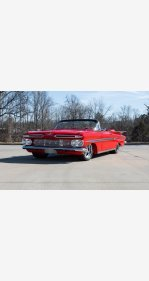 1959 Chevrolet Impala for sale 101452837
