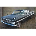 1959 Chevrolet Impala for sale 101588609