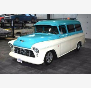 1959 Chevrolet Suburban for sale 101280393