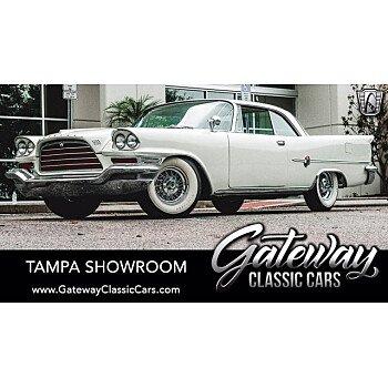 1959 Chrysler 300 for sale 101372003