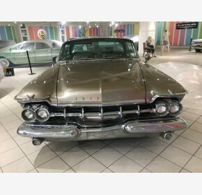 1959 Chrysler Imperial for sale 101109509