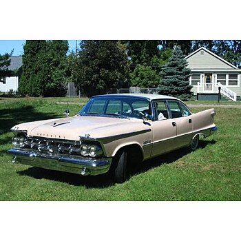 1959 Chrysler Imperial for sale 101555635