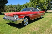 1959 Chrysler New Yorker for sale 101338519