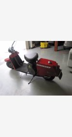 1959 Cushman Eagle for sale 200642682