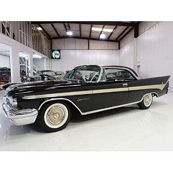 1959 Desoto Adventurer for sale 101405957
